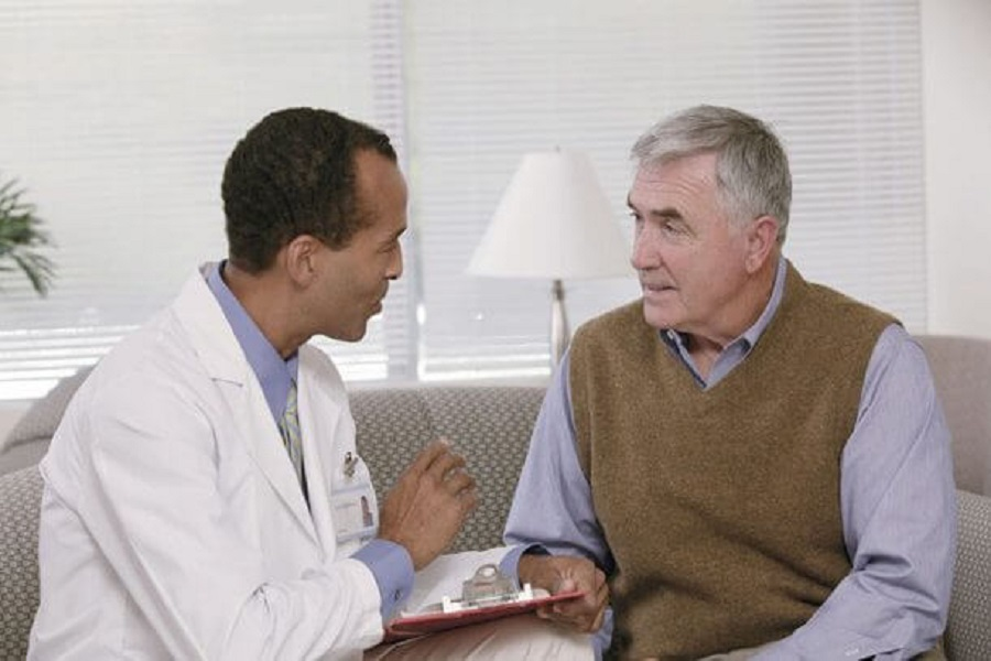 Get More Out of Your Doctor Visit