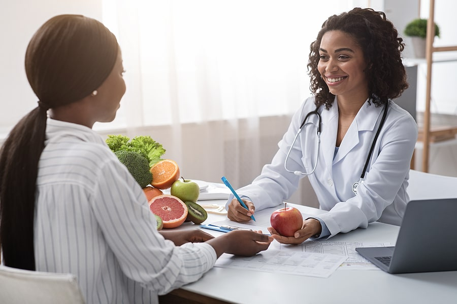 How Nutrition Counselling can Help you Achieve your Weight Loss Goals