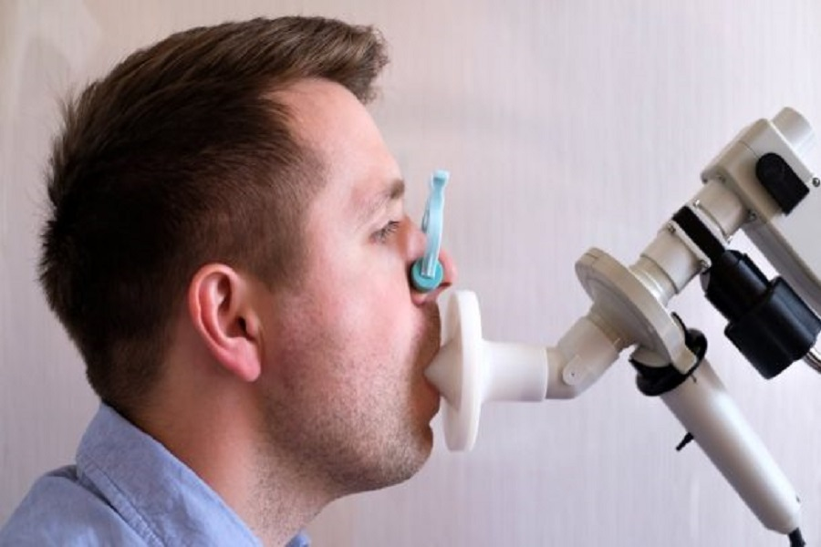 Non-invasive Pulmonary Testing to Diagnose Asthma and COPD