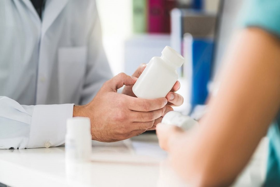 EPIC Health Pharmacy Services for Patients on High Risk Medications