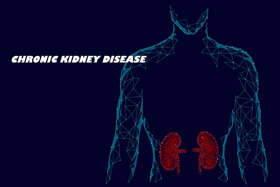 World Kidney Day: All You Need to Know About Chronic Kidney Disease