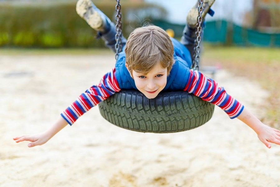 Every Kid Healthy Week: Encourage Your kids to Get Up and Get Outside!