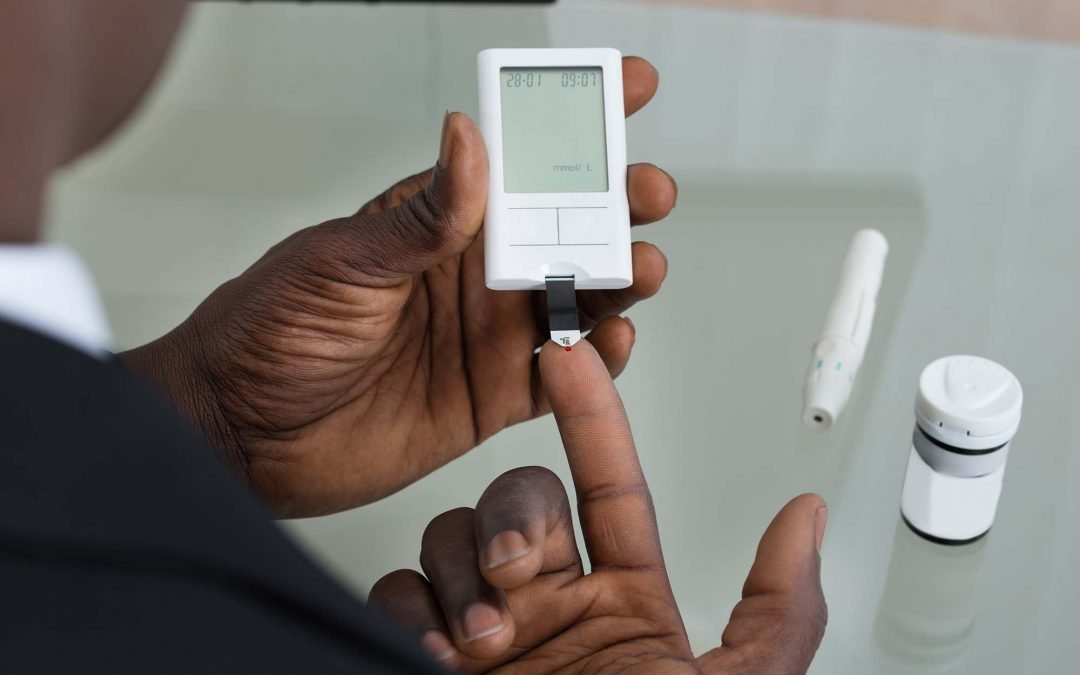 Diabetes is more common than you might think