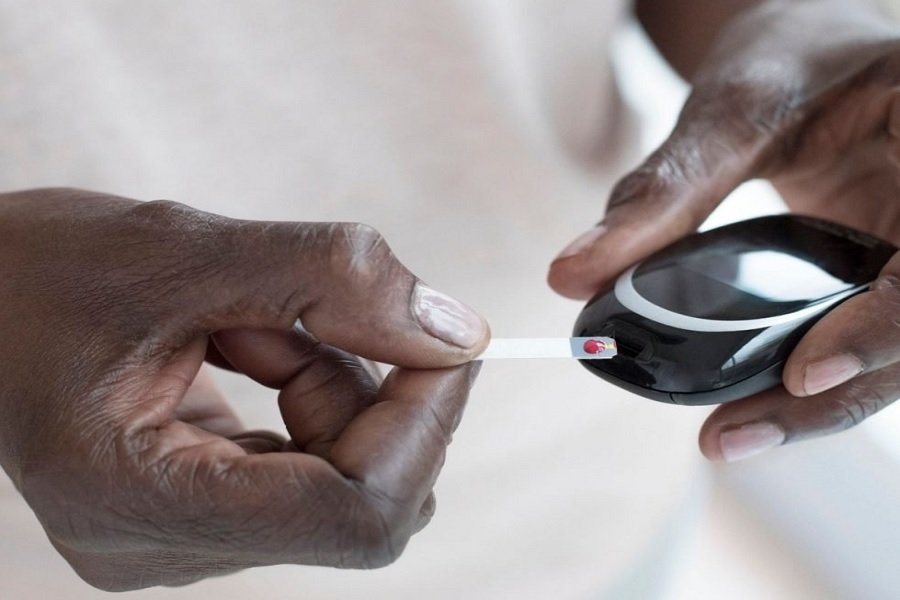 Diabetes & COVID-19: Are you at higher risk for COVID if you have diabetes?