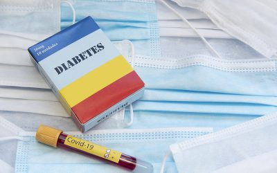 Diabetes and COVID-19: The Co-Conspiracy of Diseases