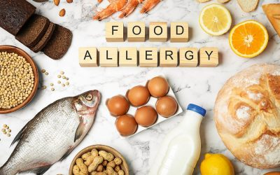 Food Allergies: The Journey from Fear to Freedom