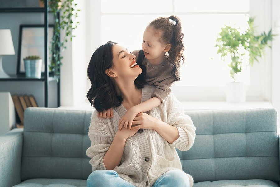 Celebrate Mother's Day by Giving Your Mom the Gift of Health