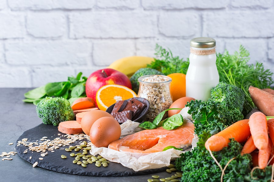 Managing Nephrotic Syndrome Through Right Diet and Nutrition