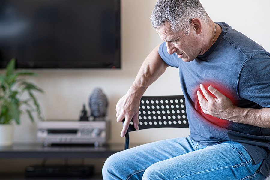 Stay Immune-Strong! Don't Let Infections Put You at Risk for Cardiovascular Diseases