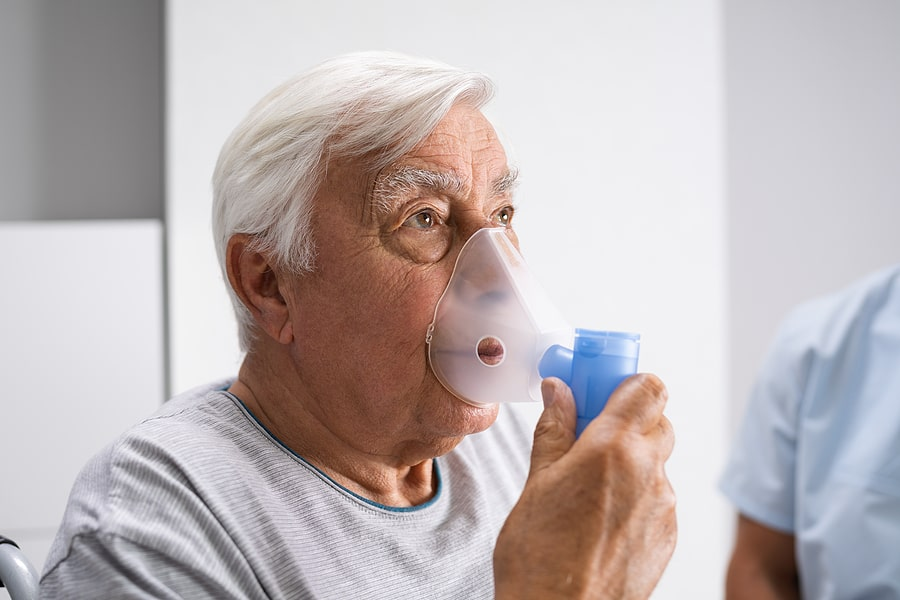 Is COPD Putting You at Increased Risk of Infections?