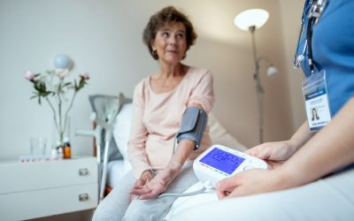 ManagingHigh Blood PressureDuring Cancer Treatment:When Cancer is Not the Only Concern